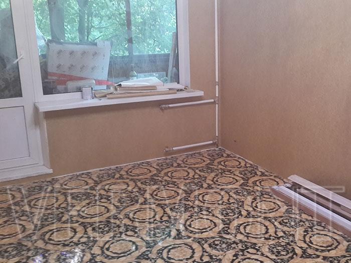 Сколько стоит печать рисунка под наливной пол полиуретановый мебельный декор росия
